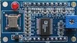 Arduino DDS — синтезатор частоты на базе AD9851 под управлениемArduino.